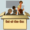 Out of the Boxy Employee Training
