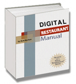 Restaurant Digital Manual